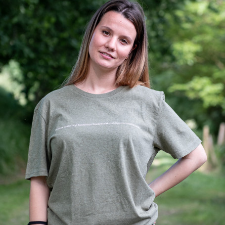 MUJERES DEL ALGODÓN T-Shirt