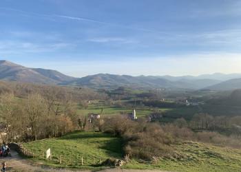 Cuatro días en el Baztan - Lau egun Baztanen