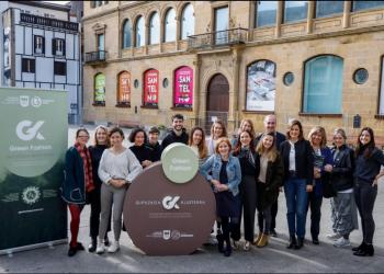 Plan Estratégico GK Green Fashion 2020-2024